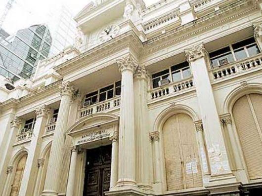 Los bancos ya no podrán cobrar comisiones por las operaciones en ventanilla