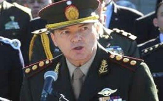 Senado: El Gobierno suspende el tratamiento del pliego de Milani
