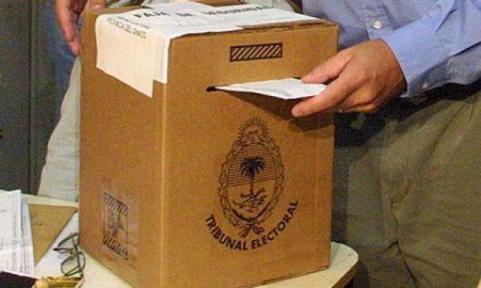 Habrá un registro de infractores con multas para quienes no voten