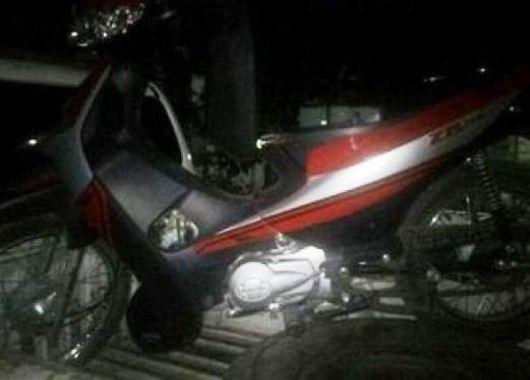 Siguen los robos de motos y las negocian vía Facebook