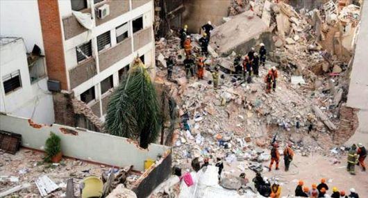 """Explosión de Rosario: """"la responsabilidad legal de Litoral Gas es clara"""""""
