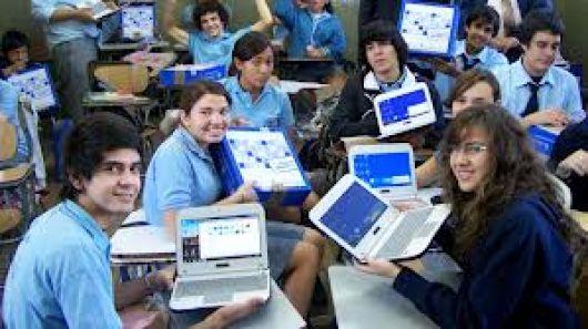 Jornada de Tecnología y Comunicación para Jóvenes