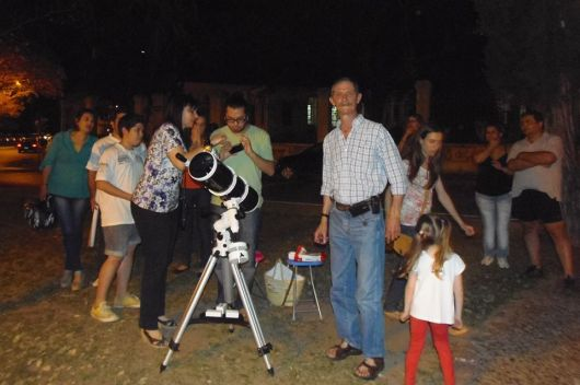 Venus jugo con la lunita Taragui y la ESS paso fugas