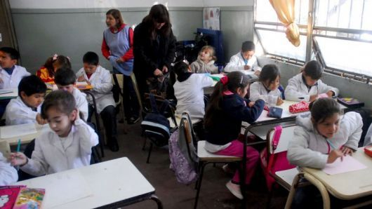 """Argentina hoy está en emergencia educativa"""