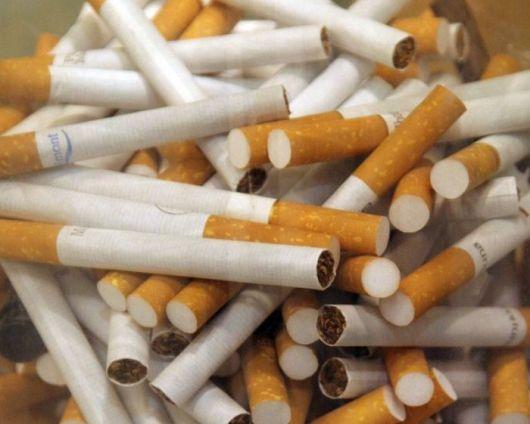 Nobleza Piccardo sube 7 por ciento el precio de los cigarrillos