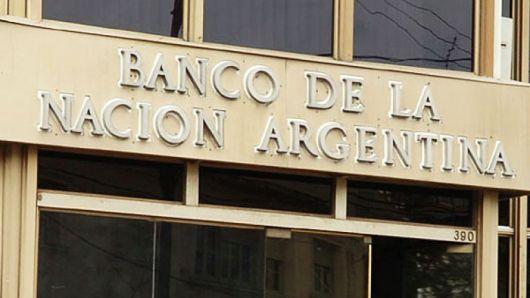 El viernes, paro general de empleados del Banco Nación