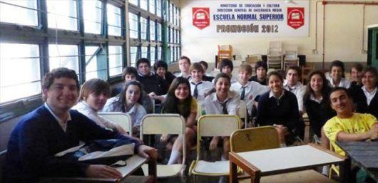 Alumnos del Normal ayudarán a difundir el Toropí