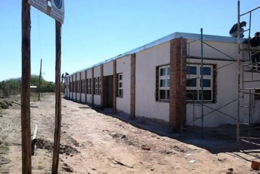 La Escuela 452 tendrá edificio propio en 2014