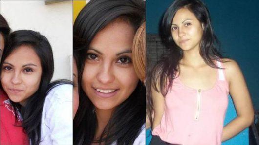 "La autopsia reveló que Araceli Ramos falleció por ""asfixia por estrangulamiento"""