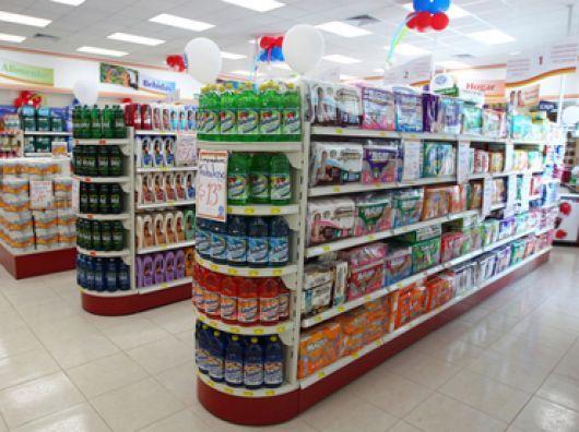Ya no se podrán vender productos alimenticios ni bebidas en las farmacias