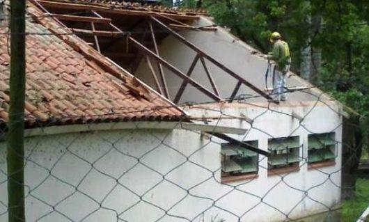 Se iniciaron las obras del PROMEBA en Bella Vista