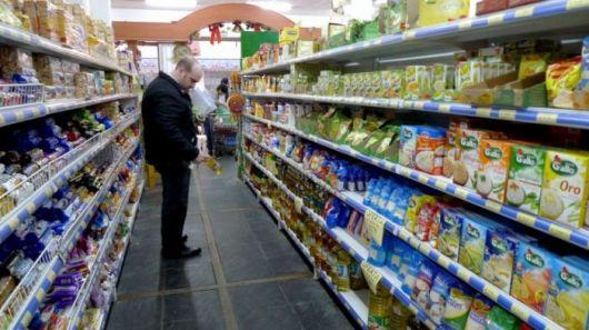 El congelamiento de precios a 500 productos rige hasta fin de año