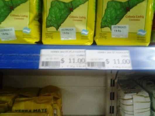 Precios una cita diaria con la inflación