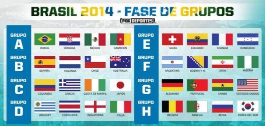 Bosnia, Irán y Nigeria serán los rivales de Argentina