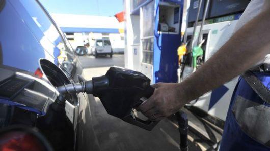 El precio de los combustibles por encima de la inflación