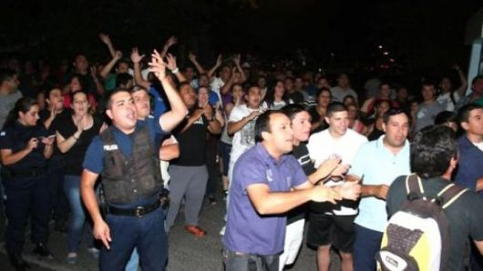 Chaco y Entre Ríos no pagarán el aumento a policías