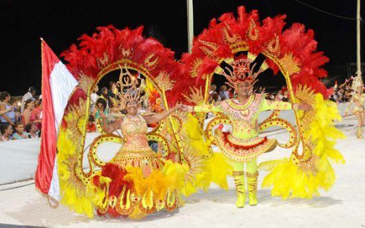 Carnavales 2014