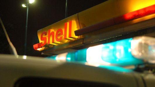 Las naftas de la bandera Shell con nuevos incrementos