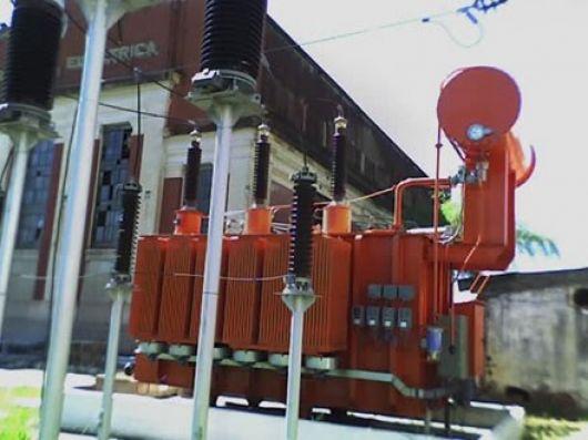 Corte programado de energía para el domingo
