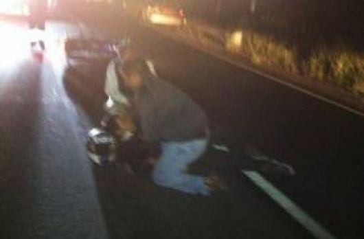 Camioneta atropelló y mató a cuatro personas en Esquina