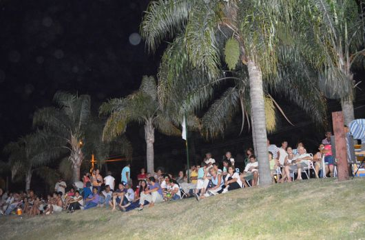 Ciclo Música del Paraná
