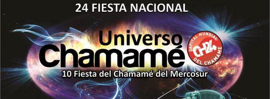 Seguí en Vivo y en Directo de Corrientes Capital la 24° Fiesta Nacional del Chamame