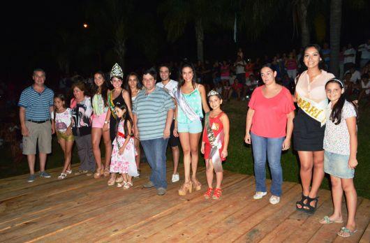 Lanzaron oficialmente los Carnavales 2014