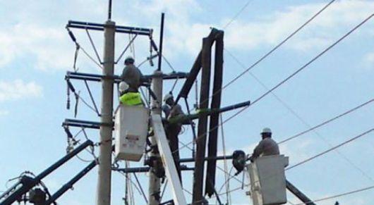 Falla regional en el NEA afectó el 50% de la demanda energética de Corrientes