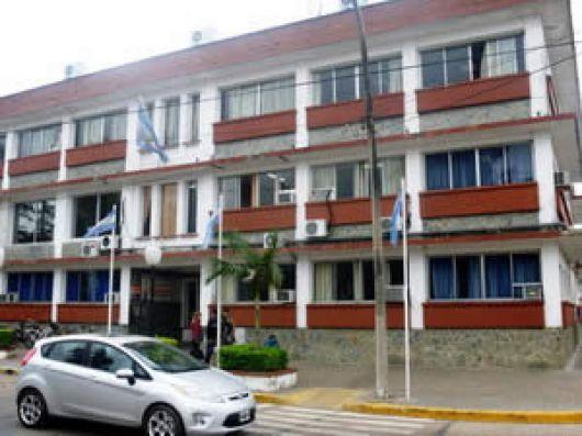 Sueldo municipal
