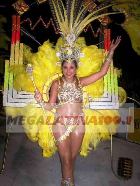 Arranco el Carnaval 2014