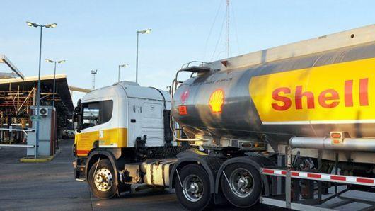 Shell aumenta 12% el precio de sus combustibles