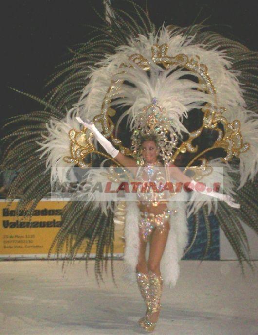 Explota el carnaval en Bella Vista