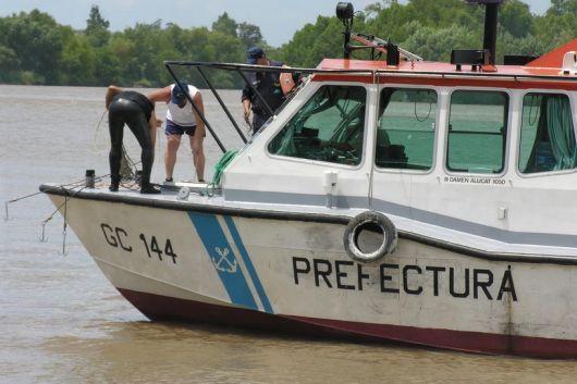 Rescataron los cadáveres de dos hombres que se ahogaron ayer