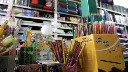 La canasta escolar del Gobierno aumentó 258% en un año