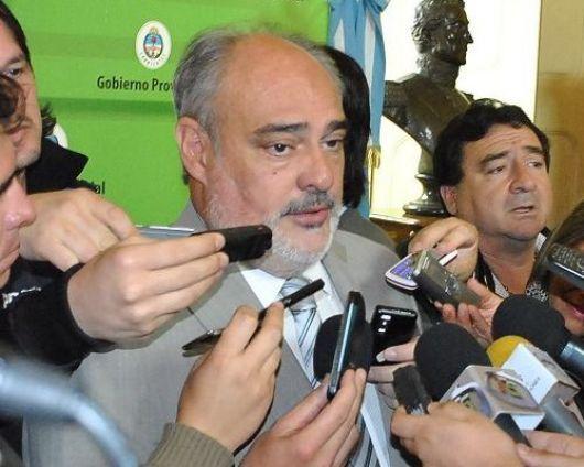 Colombi reconoció acercamientos con Nación y 'mandó al freezer' la posibilidad de bonos