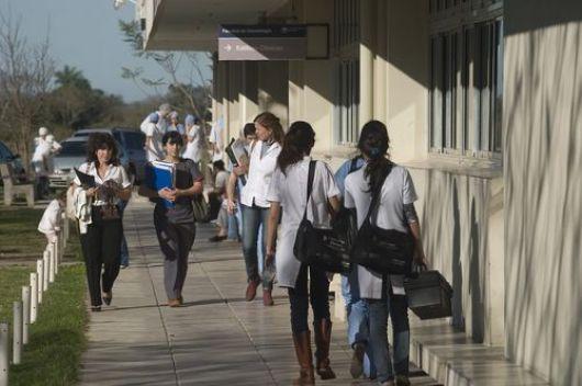 Se abre convocatoria a becas para estudiantes de la UNNE