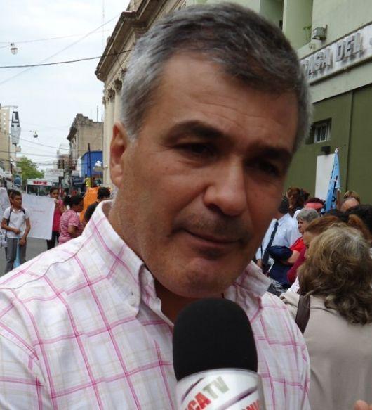 """SUTECo ratificó paro y dijo que lo acordado en Corrientes """"es absolutamente insuficiente"""""""
