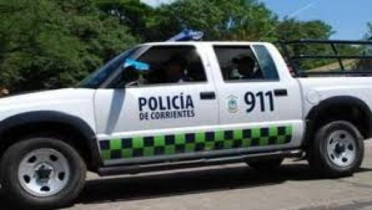 Esquina: una mujer falleció tras ser atropellada cerca del Arroyo Paraje Vega