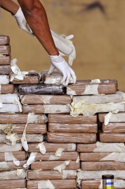 """""""Argentina es el tercer país exportador de droga del mundo"""""""