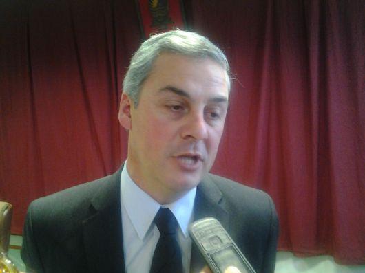 """""""Colombi nos pidió ser ordenados y tener previsibilidad en la administración de nuestras comunas"""""""