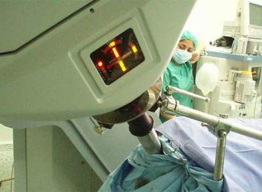Pacientes oncológicos en alerta: el único equipo de radioterapia funciona a medias por deficiente suministro de energía