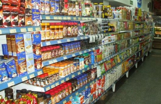 Las subas de alimentos acumularon el 10 por ciento