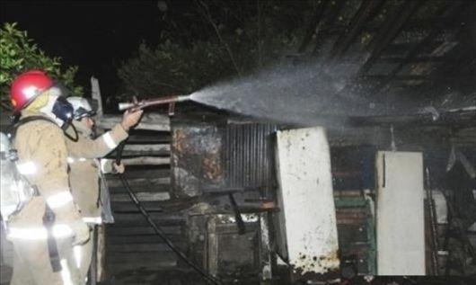 """Bº Pío X: incendiaron dos viviendas por una """"venganza"""""""