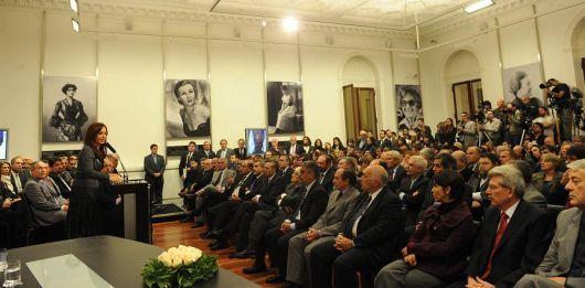 Colombi firmó la extensión del Programa Federal de Refinanciación de Deudas Provinciales