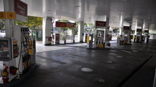 Ya rigen las subas en el precio de combustibles