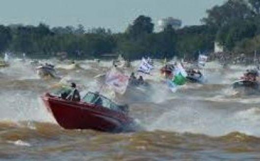 863 Equipos con 2463 pescadores en el concurso 39 del Surubí