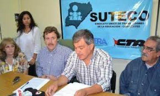 Suteco resolvió llamar a un paro para el 16 de mayo