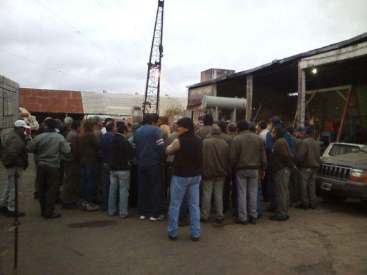 DPEC: el acuerdo es de 2600 pesos adicionales mensuales para cada trabajador