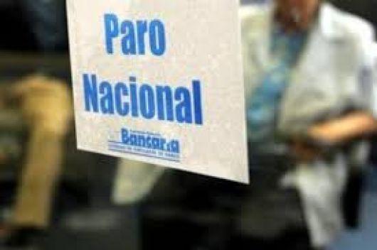 El jueves 29 no habrá bancos en Corrientes por paro Nacional