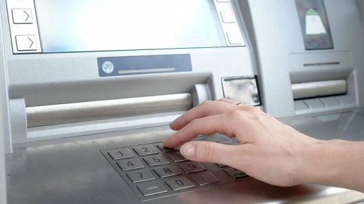 Un paro sorpresivo afecta la reposición de dinero en cajeros